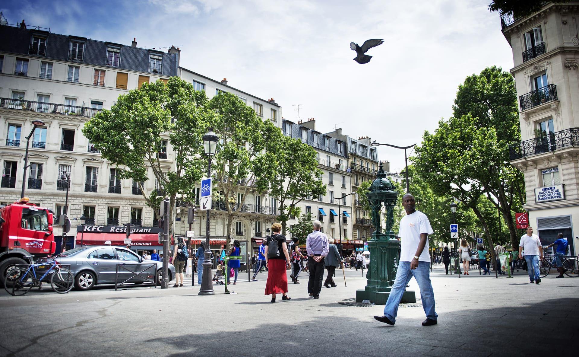 PARIS_BdBarbes © William Beaucardet (1)